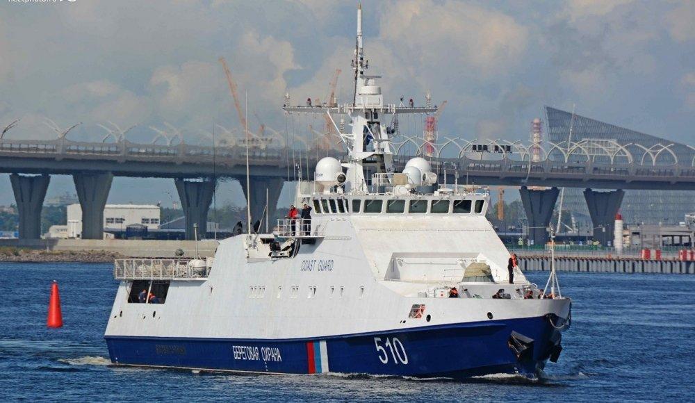 又一艘舰发动机故障趴窝 俄抱怨中国产品质量差