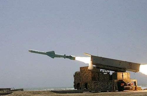 伊朗军援叙利亚两大杀器 抗击以色列空袭?