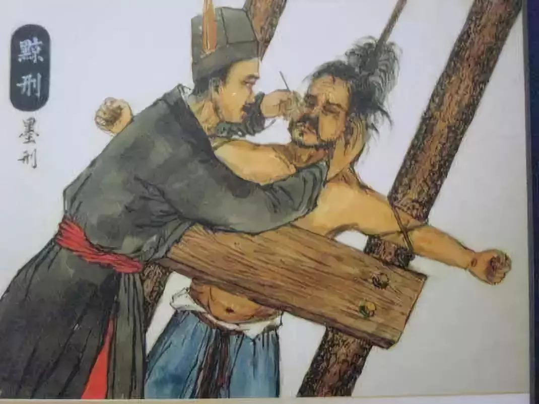 抗金名将岳飞都有刺字,怎么纹身的就一直不被当成好人?