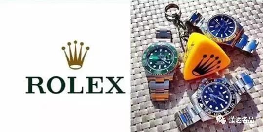 為啥勞力士手表都比較保值?