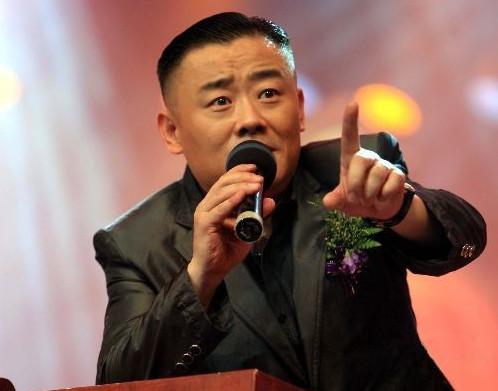 周立波声援刘强东说了什么 周立波为什么声援刘强东  娱乐八卦 图8