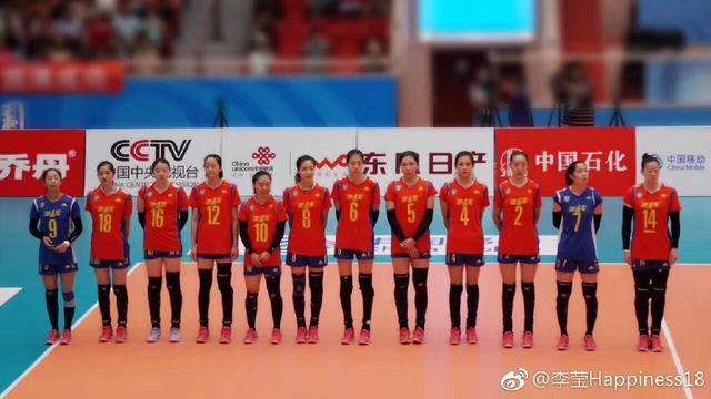 不舍!中国女排又一名将已正式退役,如今在211名校当体育老师