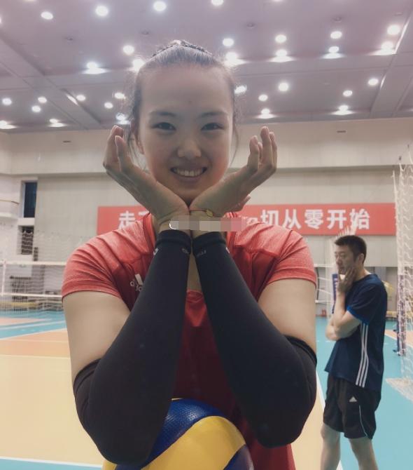 张常宁订婚后首次回归国家队!连续缺席3项赛事后向世锦赛进发