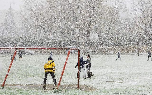 西亚建议亚冠跨年赛制 中超北方球队冬天咋办?
