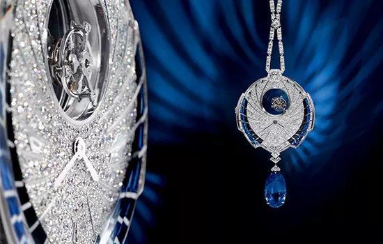 当今世界10大奢侈珠宝品牌,你最喜欢哪一个?