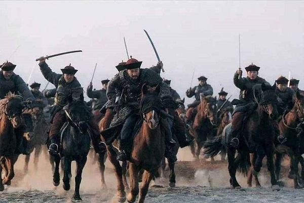 明朝能抵抗蒙古200多年,为何仅用几十年就被女真人灭了