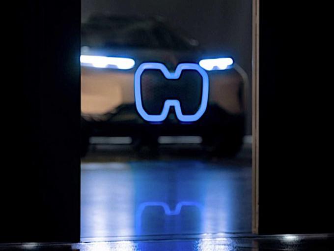颜值高过i8 宝马新概念车iNext-支持3级自动驾驶-图2
