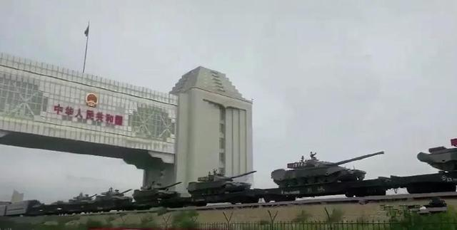 天下武功,唯快不破,中国的特色快速反应部队的建设之路