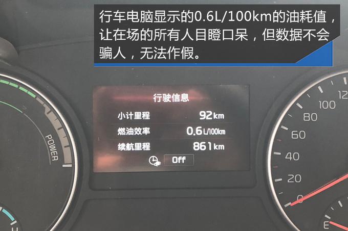 起亚K5插电混动-图12