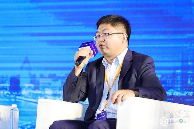 九合集团不良资产投资业务总经理 徐刚