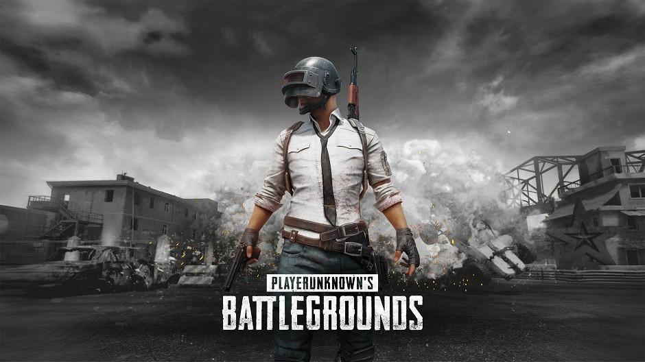 微软宣布《绝地求生》Xbox One玩家已突破900万