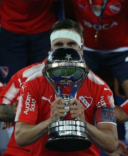 奥莱报:塔利亚菲科出任阿根廷国家队队长