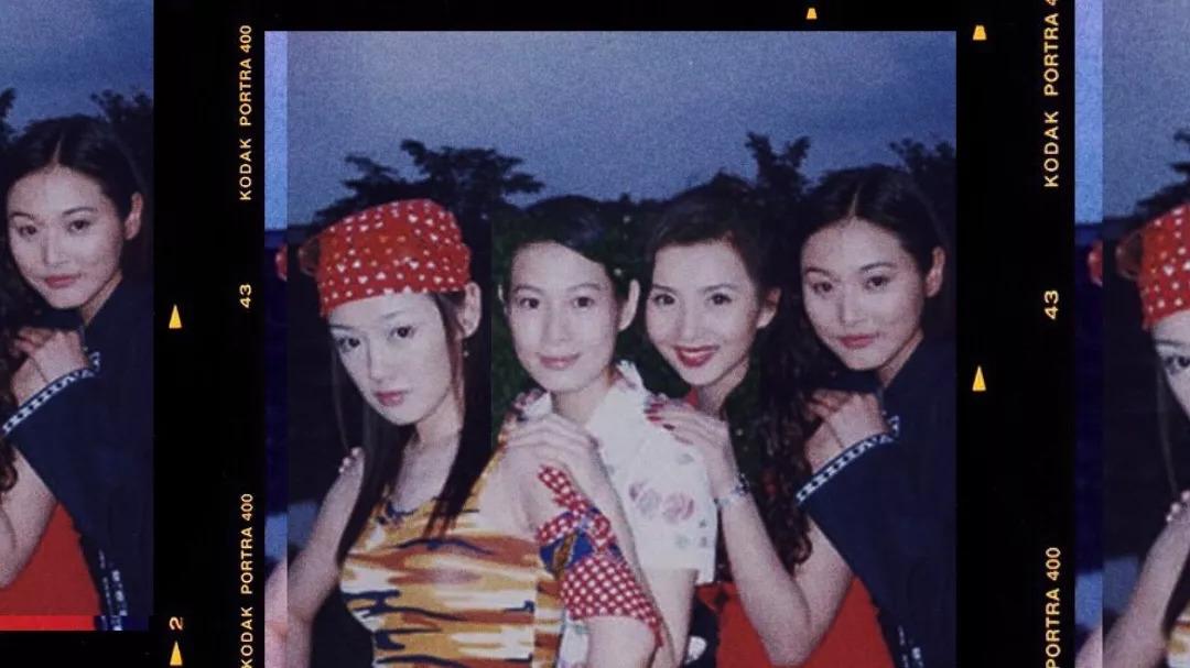 看剧||中国版《欲望都市》,过了14年,依然时髦得不像话