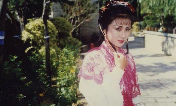 23岁的刘德华搭档30岁的赵雅芝会怎样,还记得