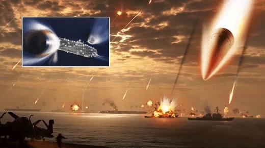 美军最怕的中国十大武器:航母和055排不进前三