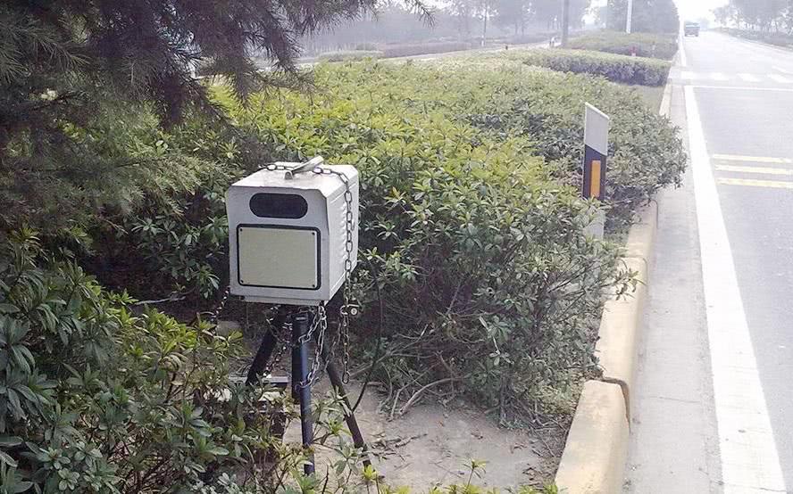 交警提醒:马路上这5种摄像头,不想被扣分罚款,最好都认识!