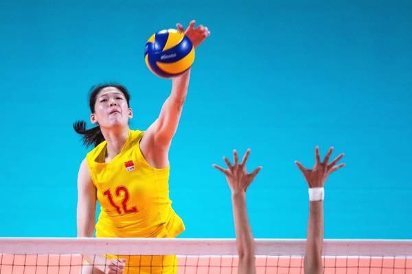 李盈莹隔空锁定世锦赛名额!中国女排主攻位无一人表现抢眼