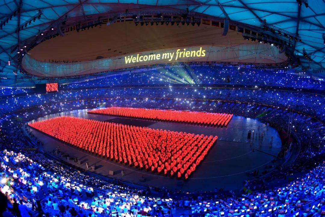 体育综合体:后奥运十年,承载中国体育的消费与未来