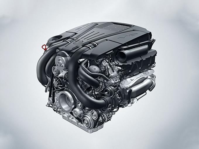奔驰3.0T引擎将匹配北汽大SUV 动力超路虎揽胜