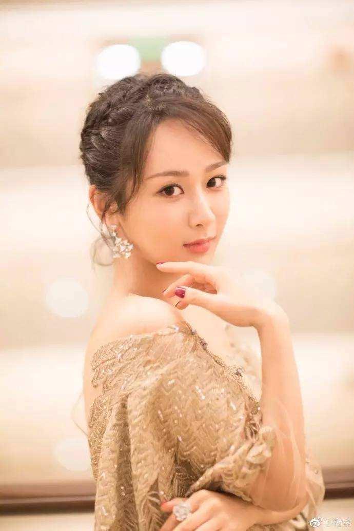 马天宇公开杨紫想当金鹰女神,被粉丝痛批情商低,baby有望当选?