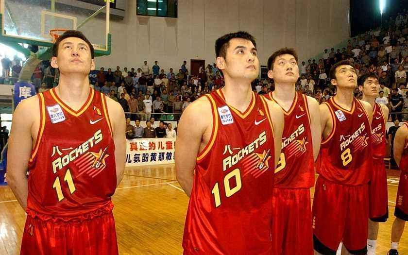 曝八一队新赛季主场落户南昌 在宁波20年夺5冠让人难忘