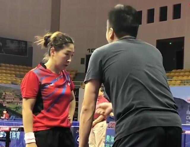 国乒两大世界冠军赢球团队仍被淘汰 队友还需更加努力