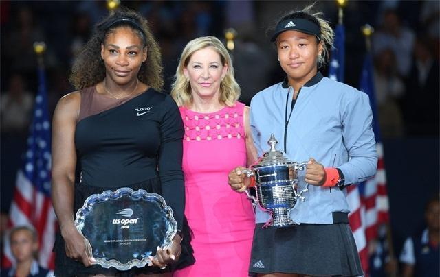 日本网球新女皇!混血天才复制李娜奇迹 只用英语接受日媒采访
