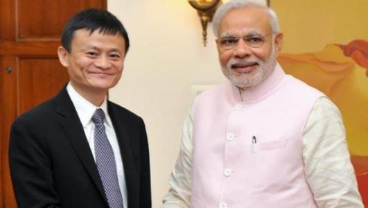 印度人口过10亿软件人才出类拔萃,为何没像中国诞生互联网