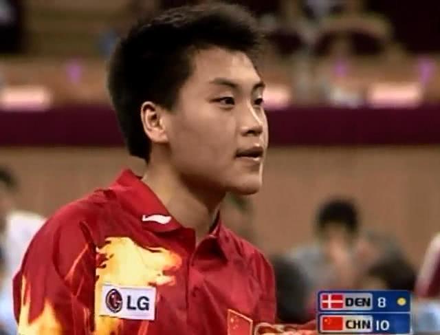 国乒35岁世界冠军再战全国锦标赛!昔日功勋之臣你还记得他吗?