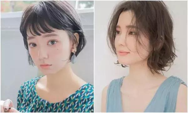2018中长发最新发型女,戚哥最爱