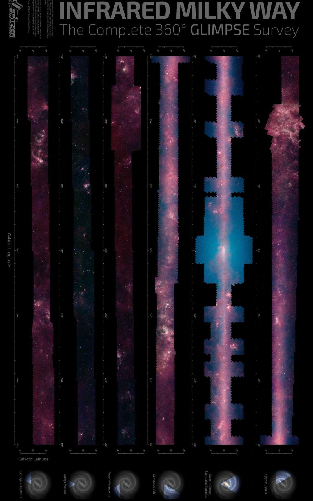在宇宙中漂了15年,它都看到了什么?