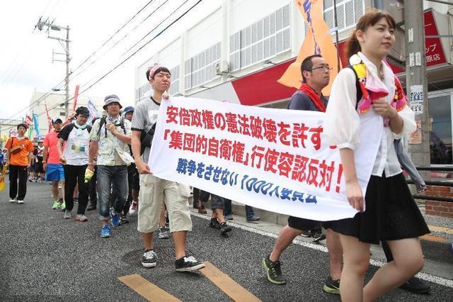 美军F-16战油箱掉湖中 日本渔民索赔一个亿