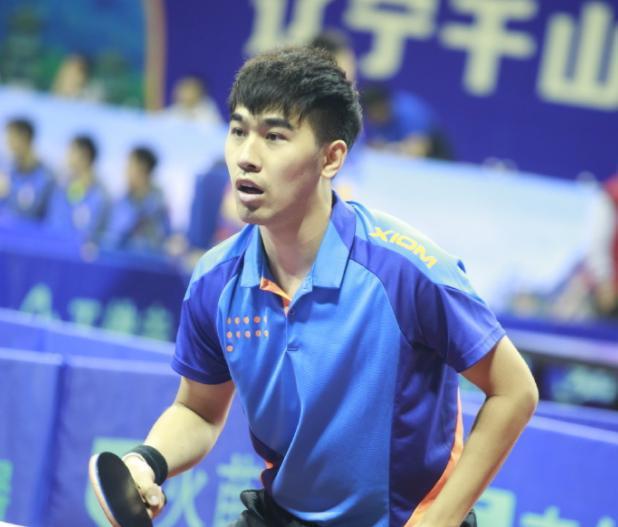 国乒18岁接班人横空出世!一年内夺世界、亚洲、全国冠军