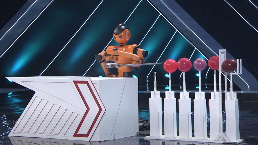 蛋壳刺破膜不破:摩登时代的高精度机器人