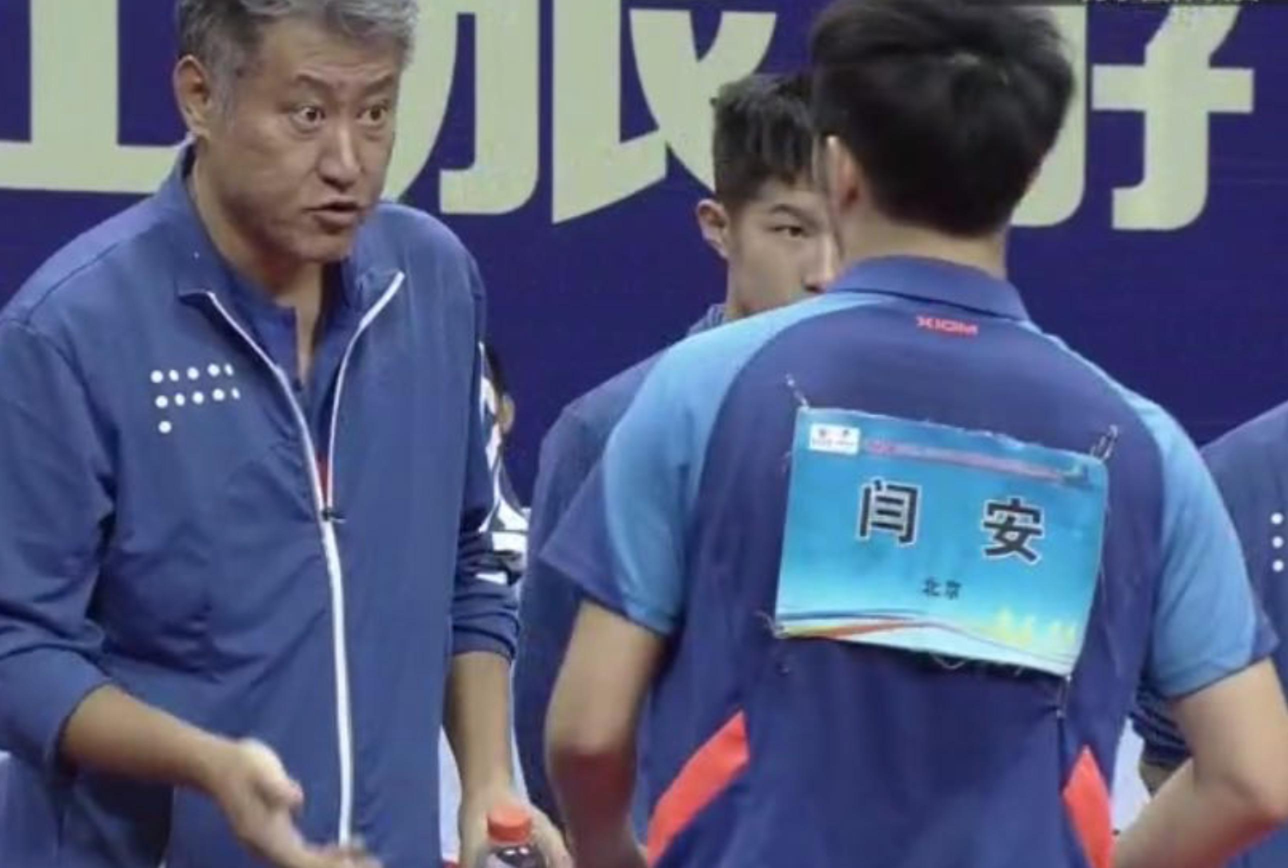 马龙开启无敌模式!林高远获亚军 国乒18岁天才夺3冠崛起