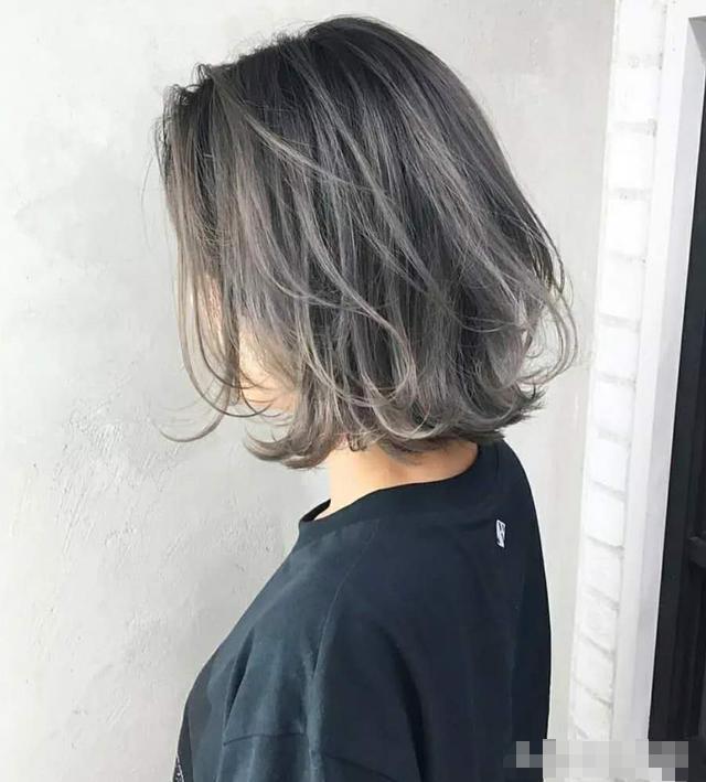 不染发白头发真的可以变黑吗?