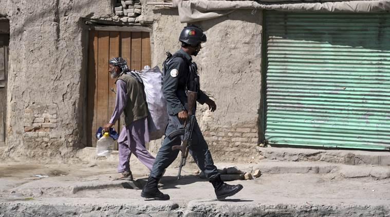 反恐17年塔利班依然活跃 美国要来谈判莫大讽刺