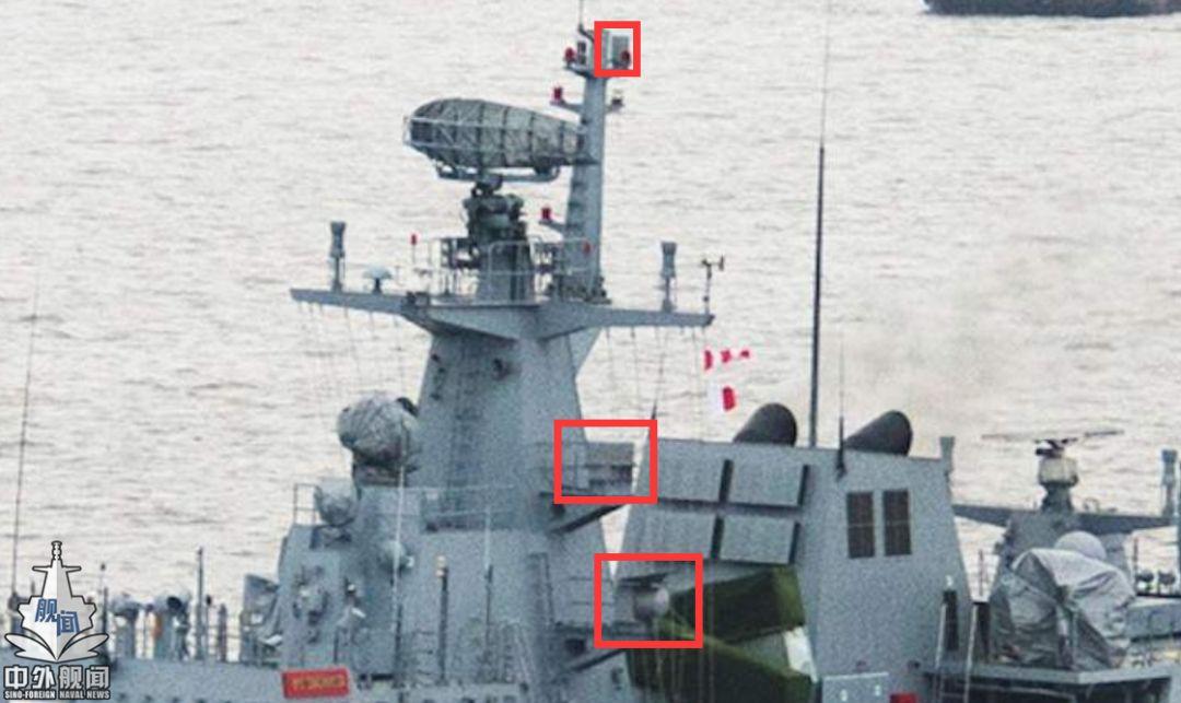 珍珠链的关键?解析孟加拉引进中国新型护卫舰