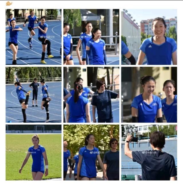 中国女排世锦赛大名单仅差一步!这12人已经提前确定
