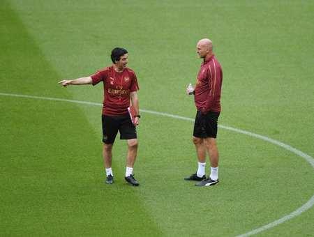 曼城球场管理员:踢阿森纳时埃梅里不让给酋长球场的草皮浇水