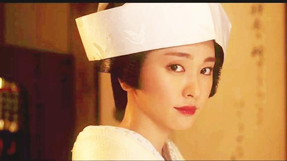 日本女神新垣结衣,这么可爱的女孩子,在哪里可以娶到?