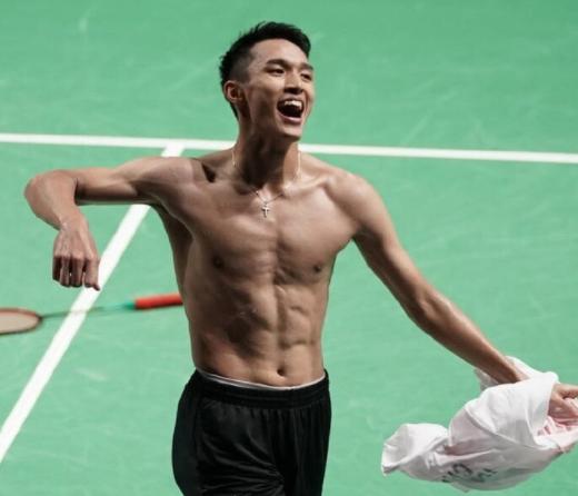 再爆大冷!亚运冠军首轮被淘汰,中国两主将出局,林丹约战桃田