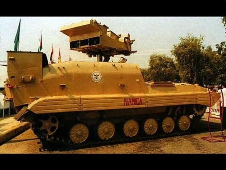 印度反坦克导弹难产35年 印网友称可媲美红箭