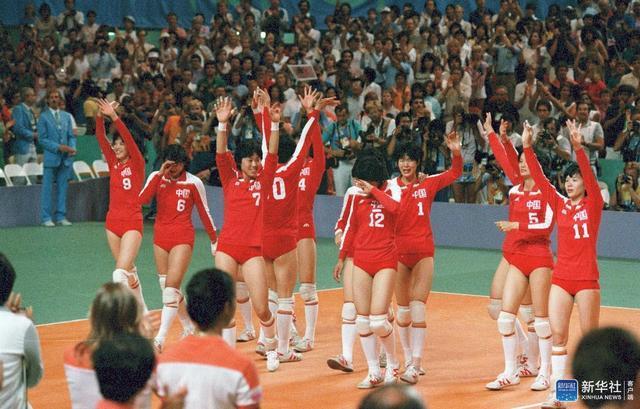 功成身退!中国女排奥运首冠功臣卸任四川省体育局局长一职