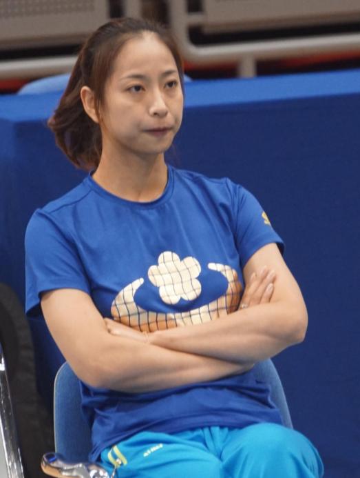 又一位排球女帅出炉!昔日中国女排主帅女儿摇身一变成教练