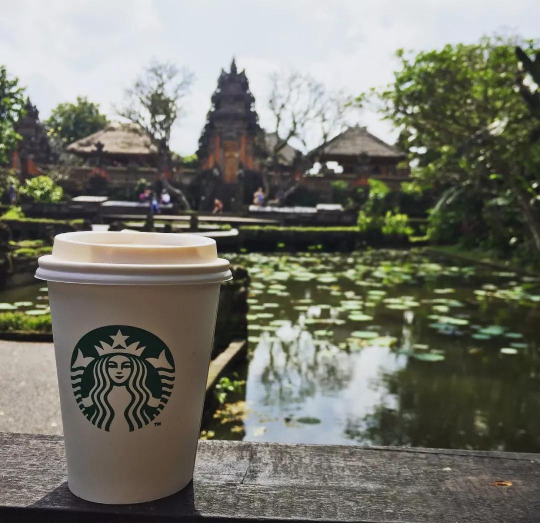 10间全球最具特色的星巴克  不点咖啡也值得逛翻它