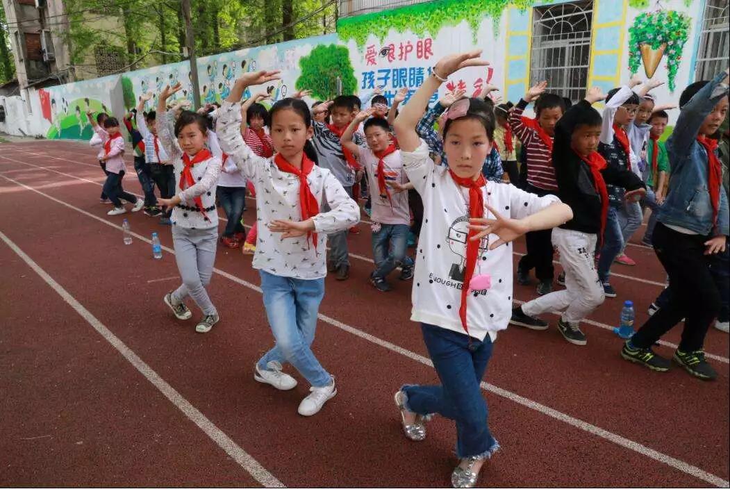 中国人做了这么多年的广播体操,到底有什么用?