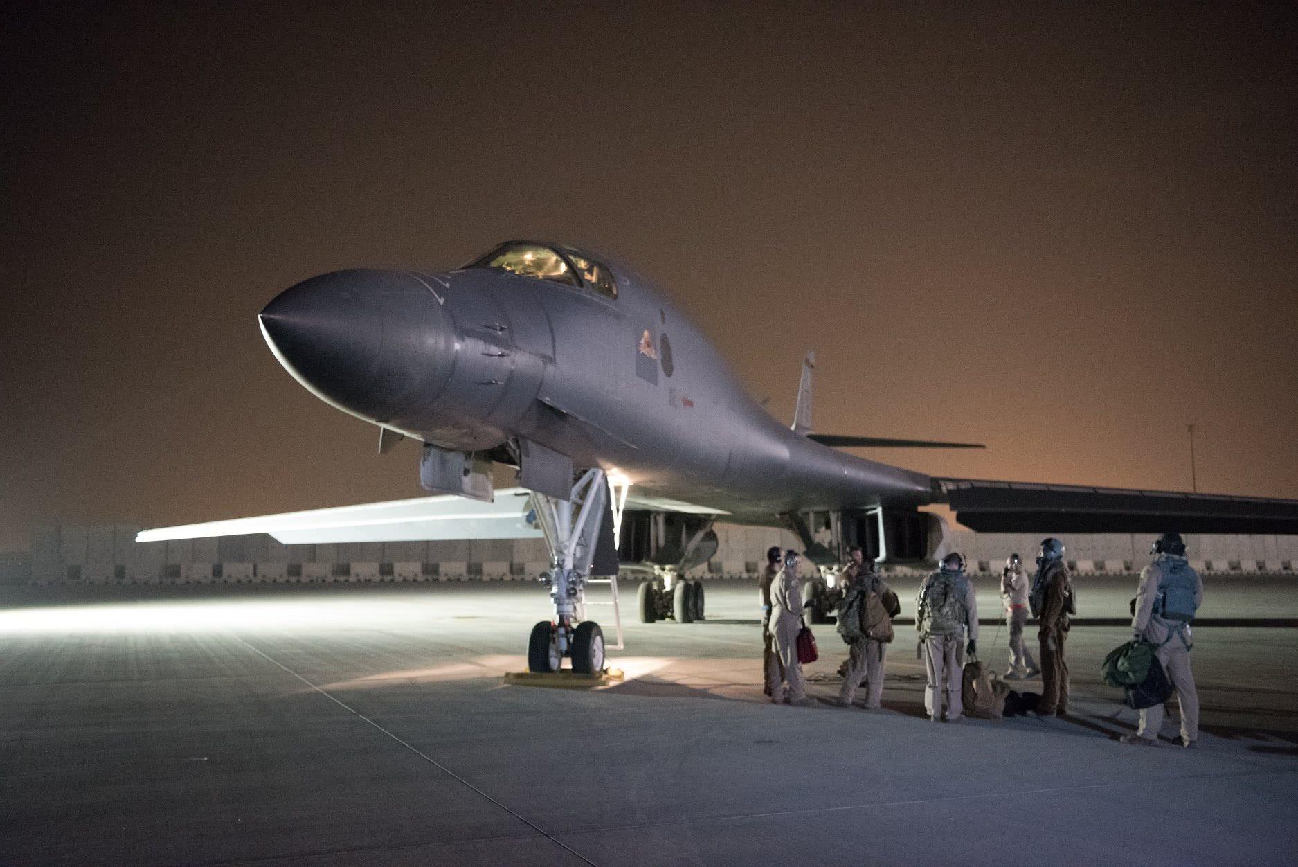 80枚导弹瞄叙利亚 俄军曝光美国惊天大阴谋!