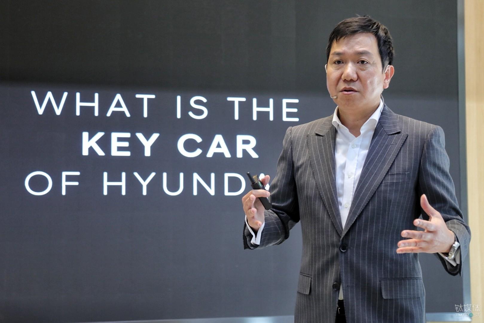 大黄蜂设计师掌舵,未来现代汽车绝不做套娃设
