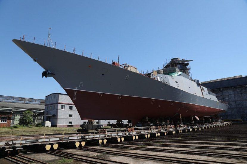 俄罗斯推出新型柴油机解决舰艇心脏病 不再有求于人